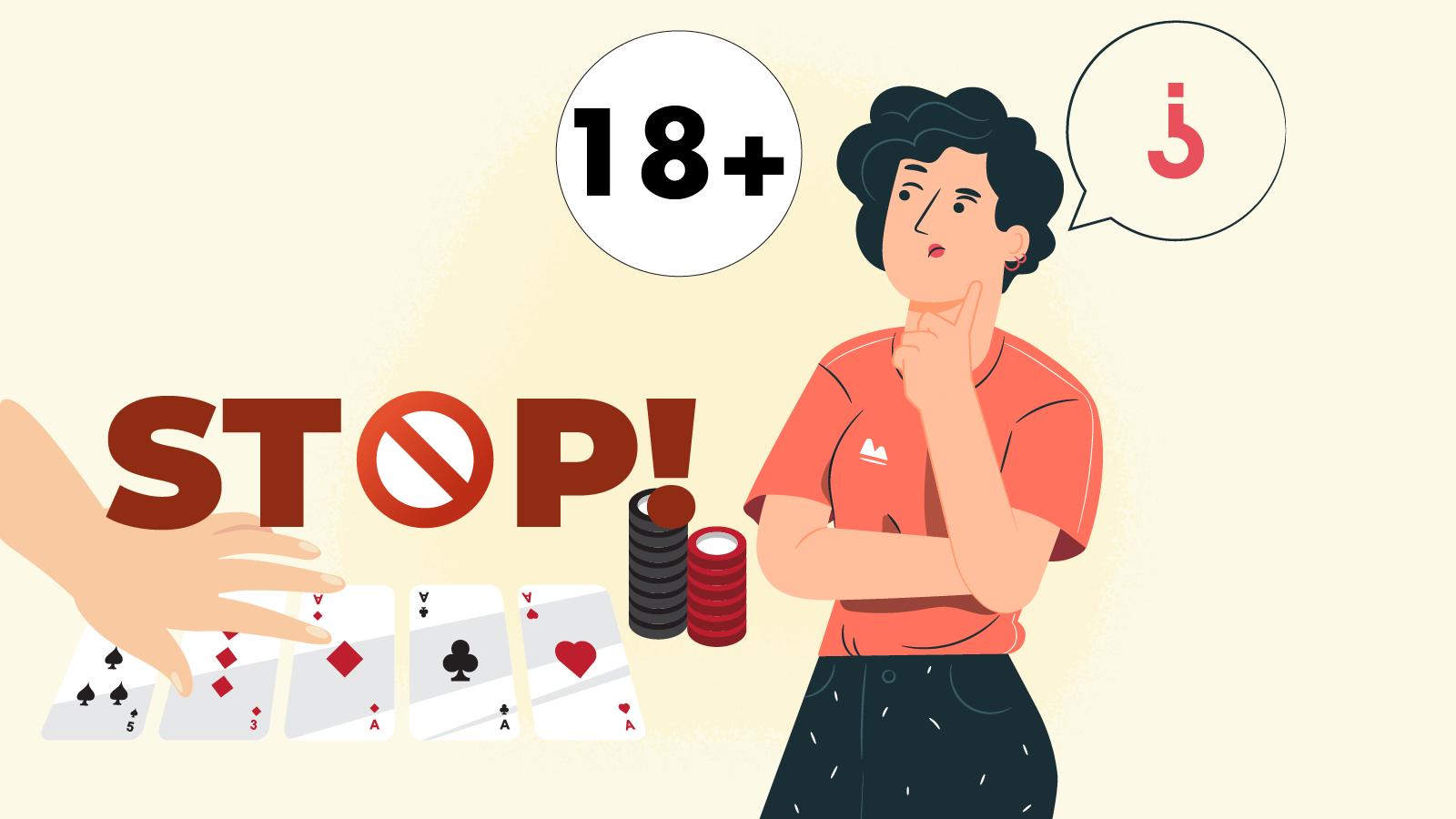 How to Prevent Children Gambling Addiction