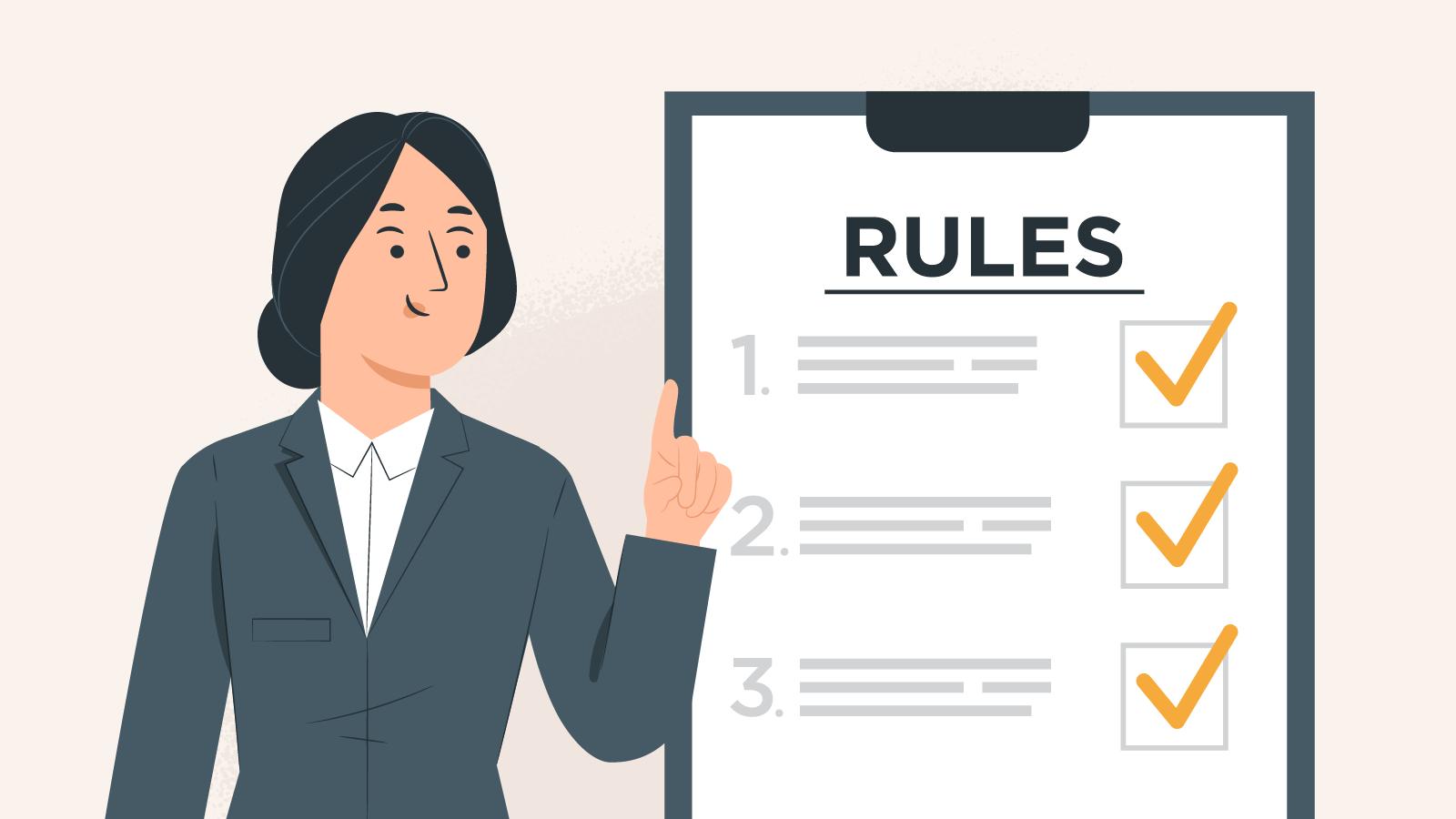 Rules to keep your minimum deposit casino bonus