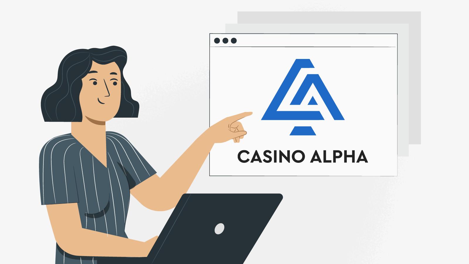 Use CasinoAlpha to Compare Live Dealer Casinos