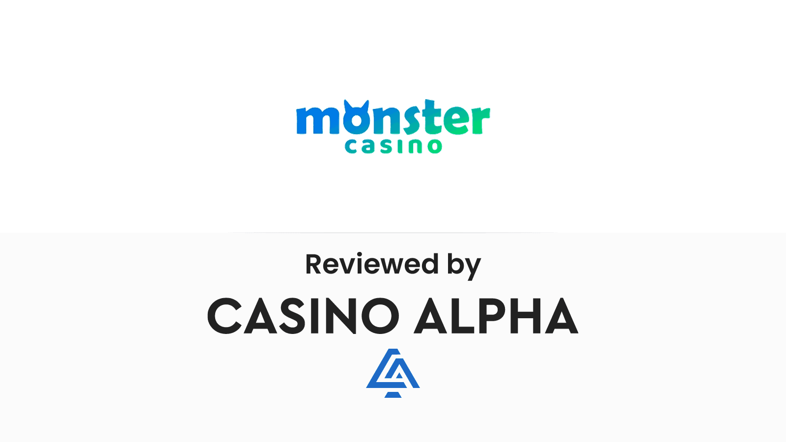 Monster Casino Review & Bonuses