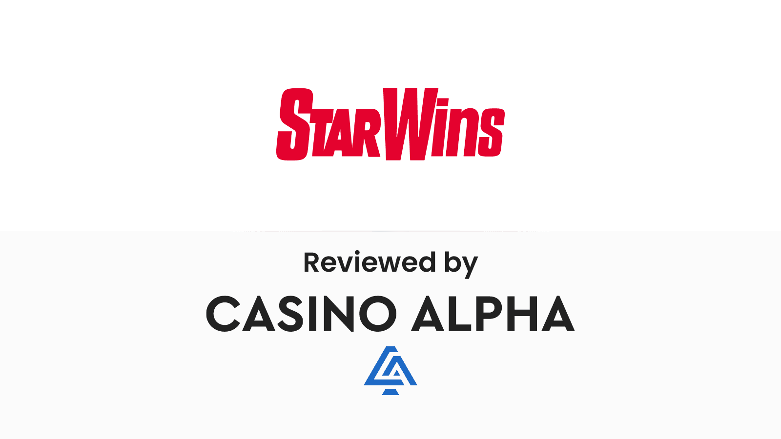 Star Wins Review & Promotions List