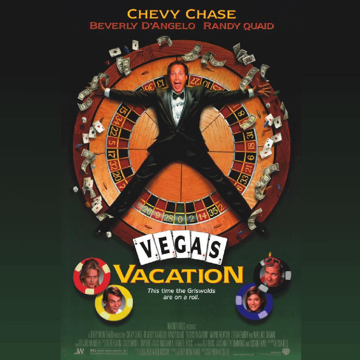 Vegas Vacation.